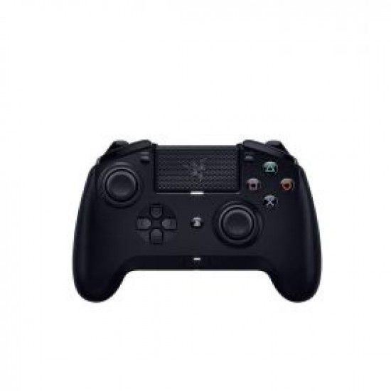Razer Raiju Tournament Edition For PS4 Gaming Controller by Playstation