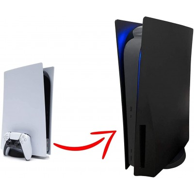 PS5 Cover Faceplate Case Shell PS5 Skin - Premium Replacement PS5 Console