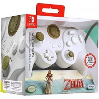 PDP Wired Controller Zelda - For Nintendo Switch