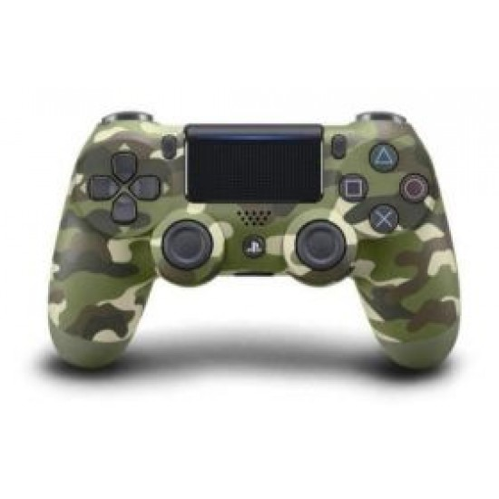 Sony PlayStation DualShock 4 Controller - Army Green Camouflage