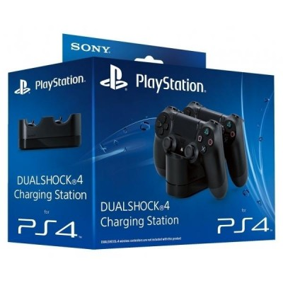 Official Sony PlayStation DualShock 4 Charging Station