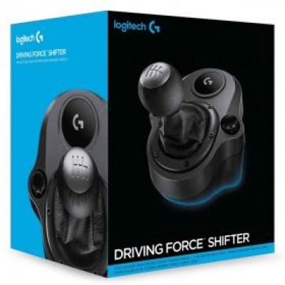 Driving Force Shifter Logitech For PS3/PS4